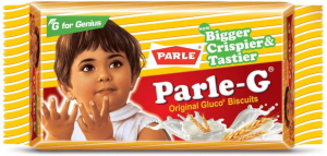 Parle Biscuits